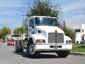 Camion Kenworth T300 Excelentes Condiciones T 300 A Diesel