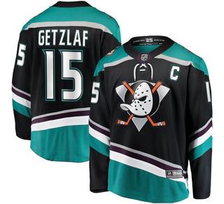 Anaheim Ducks Nhl 2019/2020 - (camisa Super Patos) Jersey