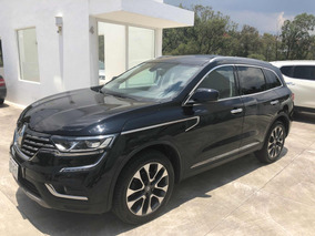 Renault Koleos 2.5 Iconic Cvt 2017