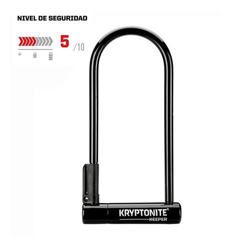Candado Para Bicicletas Kryptonite Keeper 12 Ls