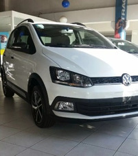 Volkswagen Fox 1.6 Connect Total Flex 5p 40mil