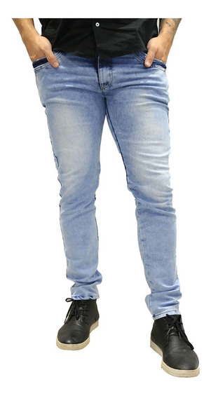 Calça Jeans Masculina Skinny *94