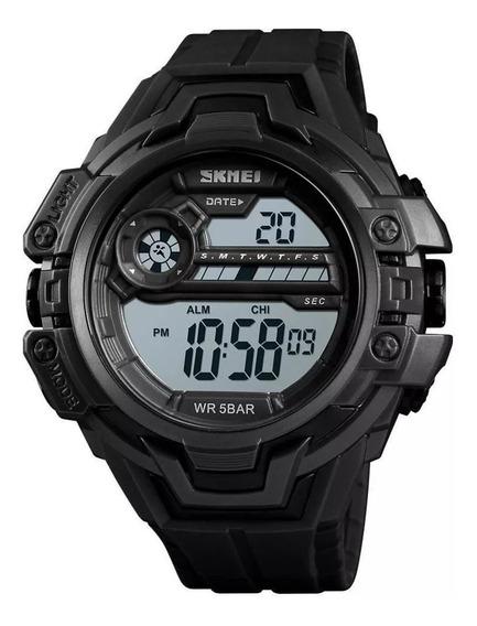 Relógio Masculino Skmei 1383 Lançamento - Top !!