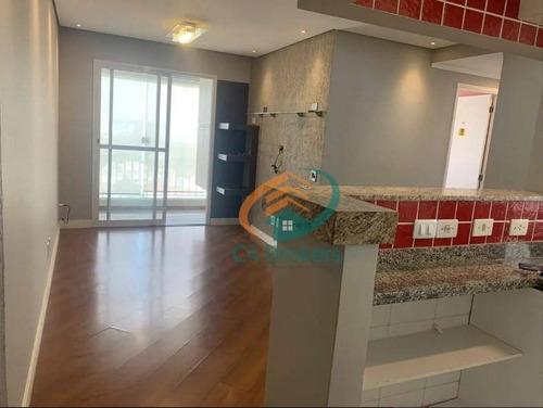 Imagem 1 de 20 de Apartamento Com 3 Dormitórios À Venda, 64 M² Por R$ 430.000 - Vila Matilde - São Paulo/sp - Ap2333