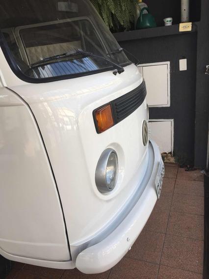 Volkswagen Kombi 1.6 3p Gasolina 2005 Novissima