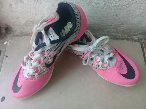 Zapatilla De Atletismo Nike Rivals Racing Spirit