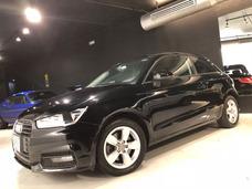 Audi A1 1.4 Cool Mt 2016 Bien Tratado!!!