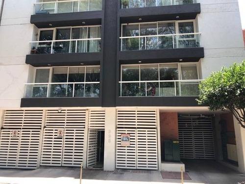 Departamento En Renta Avenida Río Churubusco, Padro Churubusco