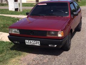 Volkswagen Gol 1984