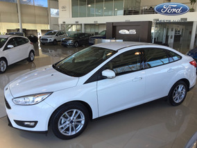 Ford Focus Iii 1.6 S 4p Anticipo Financiacion Inmediato #31