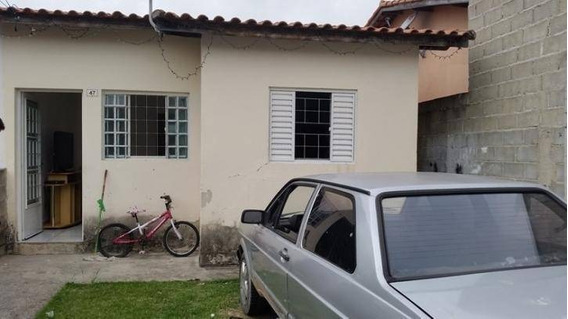 Casa Barata Condomínio - Ca0467