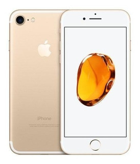 iPhone 7 128gb (lacrado) Com 1 Ano De Garantia Apple