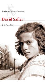 28 Días De David Safier - Seix Barral