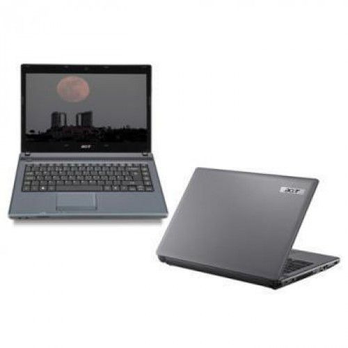 Notebook Acer Aspire 4739