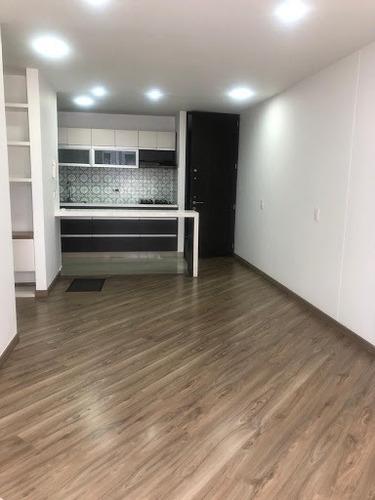 Apartamento En Venta Santa Barbara Oriental 399-1272