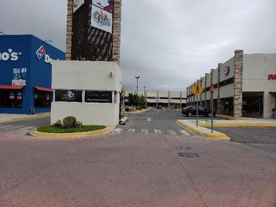 Local En Renta En Plaza Real De Potreros