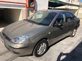 Ford Focus 2.0 Edge 2003 Unica Mano Impecable Lucsc