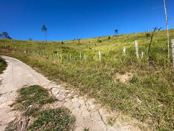 06c- Terreno Em Santa Isabel Com Excelente Topografia