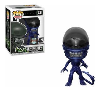 Funko Pop Alien-xenomorph 731- Envio Incluido