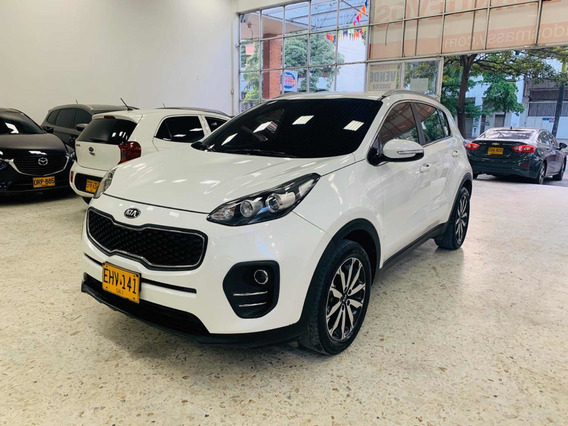 Kia Sportage 2018 At