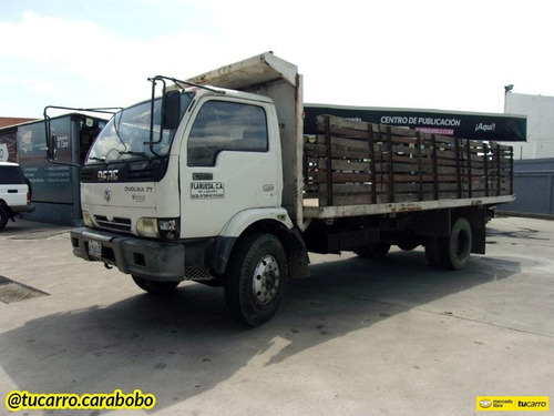Dongfeng Doulik 7t