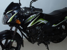Moto Tvs 100 Sport