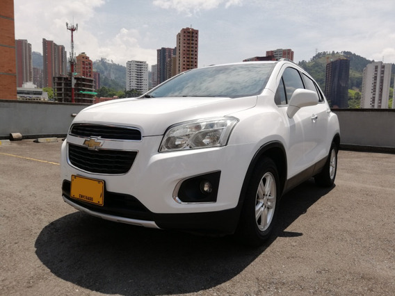 Chevrolet Tracker Lt At 1.8