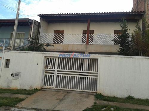 Casa À Venda Em Loteamento Parque São Martinho - Ca244703