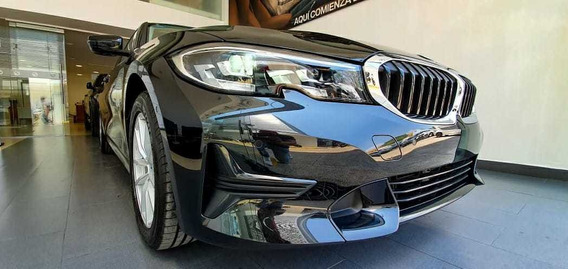 Bmw Serie 3 2.0 320ia Sport Line At 2020