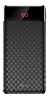 Cargador Portatil Powerbank Baseus 10000 +pequeño Que Xiaomi