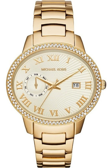 Relógio Michael Kors Feminino Mk6227