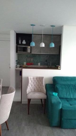 Apartamento Em Ipiranga, São Paulo/sp De 68m² 2 Quartos À Venda Por R$ 575.000,00 - Ap219136