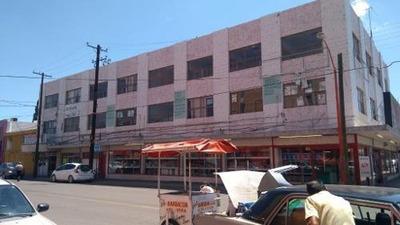 En Venta Excelente Edificio Comercial En Delicias, Chih.