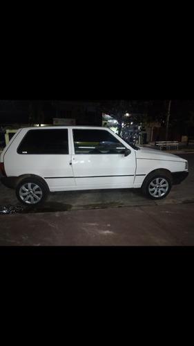 Imagem 1 de 1 de Fiat Mille 2002