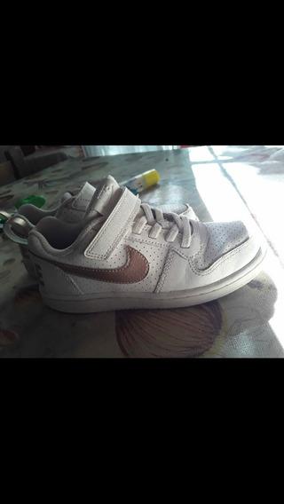 Zapatillas Nike Talle 31