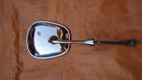 Retrovisor Espelho Antigo Ford Chevrerolet Fusca Moto