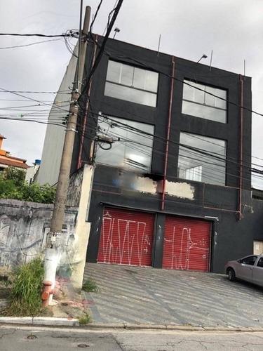 Imagem 1 de 22 de Comercial Para Aluguel, 0 Dormitórios, Jardim Bonfiglioli - São Paulo - 22974