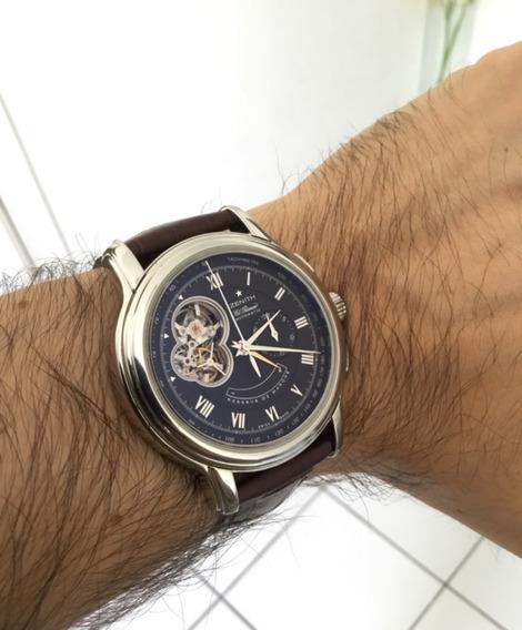 Relógio Zenith El Primero Chronomaster