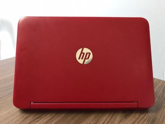 Notebook Hp Stream Dual Core 2gb Ram Hd 32 Tela 11,6