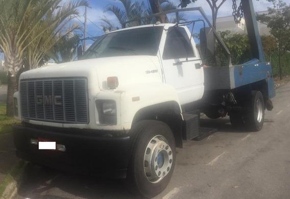 Gmc 12170 99/99 - Brook - R$ 55.000