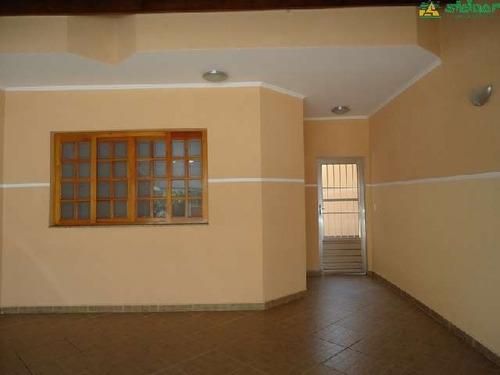 Imagem 1 de 13 de Venda Sobrado 2 Dormitórios Parque Continental I Guarulhos R$ 500.000,00 - 27968v