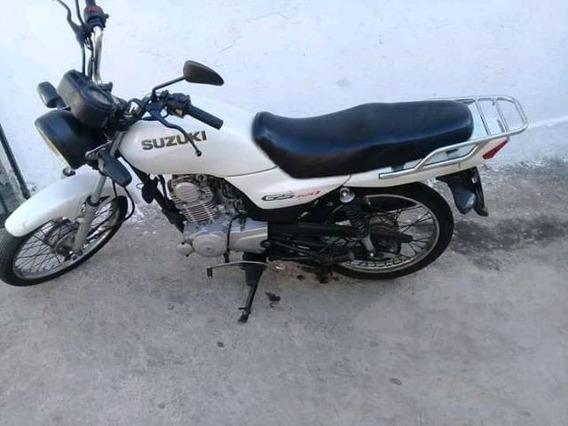 Suzuki Gs120