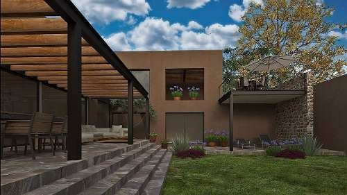 Se Vende Exclusiva Casa En San Miguel De Allende