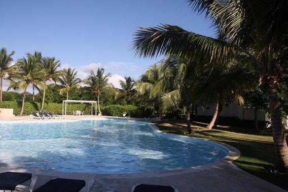 Alquiler De Apartamento En Punta Cana Resort