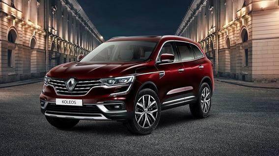 Renault Koleos 2020 2.5 Iconic Cvt