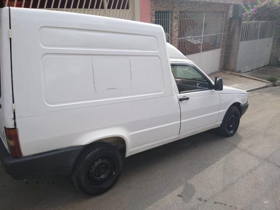 Fiat, Fiorino, Furgão, Carga, Transporte, Gasolina