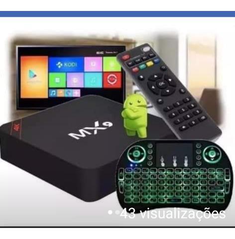 Receptor Tv Box