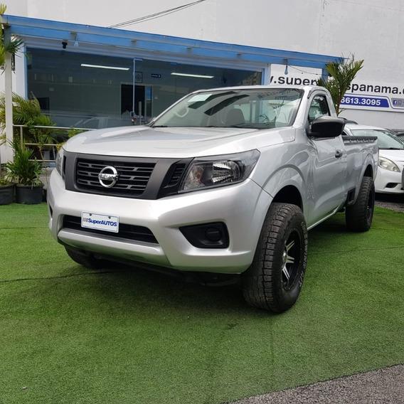 Nissan Frontier 2017 $15999