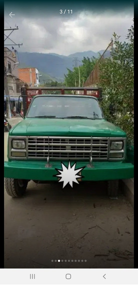Chevrolet 1989 ..