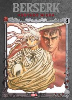 Manga - Berserk 08 - Xion Store